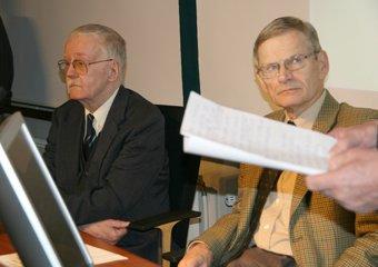 S Albert Kivinen
